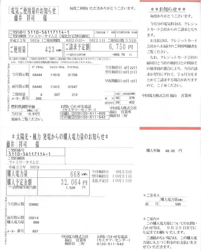 購入電力量のお知らせ20100923.jpg