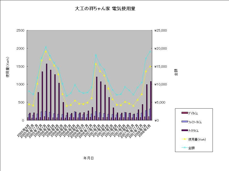 大工の祥ちゃん家 電気使用量20080229.jpg