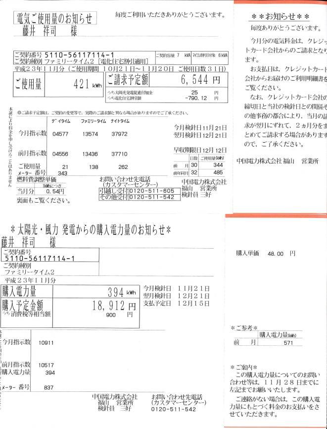 電気ご使用量のお知らせ20111123.jpg